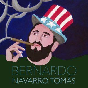 Bernardo Navarro Tomas